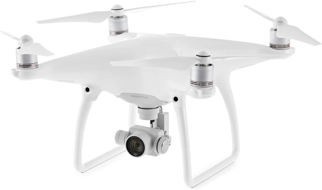 DJI Phantom 4 Quadcopter EZee Bundle