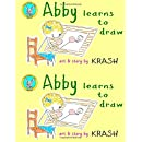 Abby Learns to Draw (Volume 1)