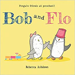 Image result for BOB AND FLO