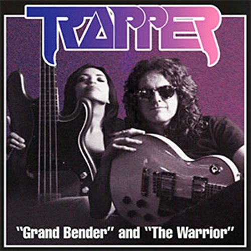 Grand Bender / The Warrior