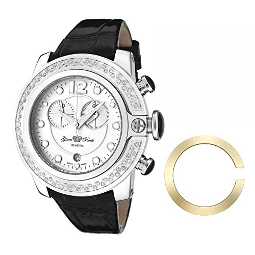 Glam Rock 0.96.2309 - Unisex Watch