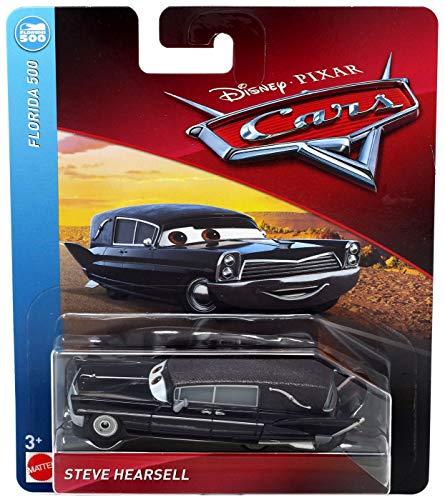 Disney Pixar Diecast Cars - Disney Pixar Cars Die-cast Character Car