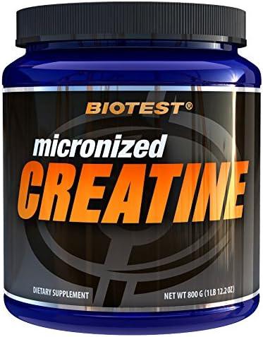 Creatine Monohydrate – 800 g