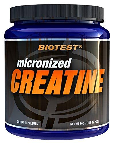 Creatine Monohydrate - 800 g