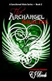 The Archangel ARACIEL (A Sanctioned Mate Series Book 2)
