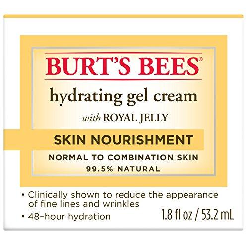 Burt's Hydrating Gel Cream Normal to Combination 1.8