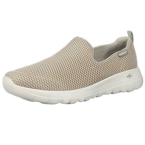 SKECHERS Performance(スケッチャーズ) レディース 女性用 シューズ 靴 スニーカー 運動靴 Go Walk Joy - Taupe [並行輸入品]
