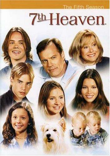 7th heaven season 3 - 5