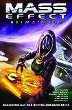 Mass Effect, Bd. 4: Heimatwelt