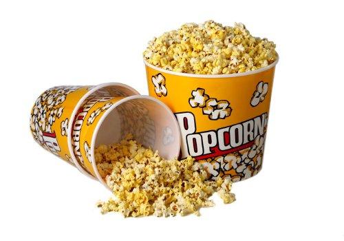 Whirley Pop Large Popcorn Tub