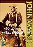 She Wore a Yellow Ribbon (John Wayne)