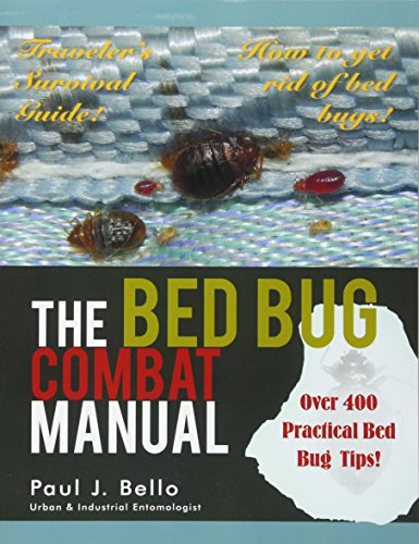 The Bed Bug Combat Manual (Best Bunk Bed Designs)