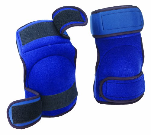 Top 10 Best Knee Pads (2020 Reviews & Buying Guide) 9