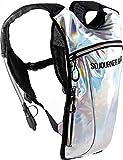 Sojourner Rave Hydration Pack Backpack - 2L Water Bladder Included for Festivals, Raves, Hiking,...