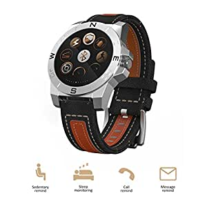 youhaoindustry Bluetooth SmartWatch Reloj, Touch Screen y ...