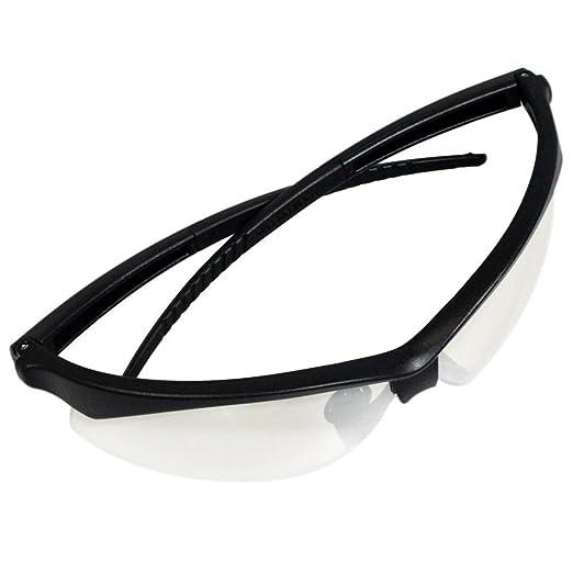 834c6218fc44d Óculos de Segurança Incolor Espelhado Evolution-CARBOGRAFITE-012545412   Amazon.com.br  Ferramentas e Construção