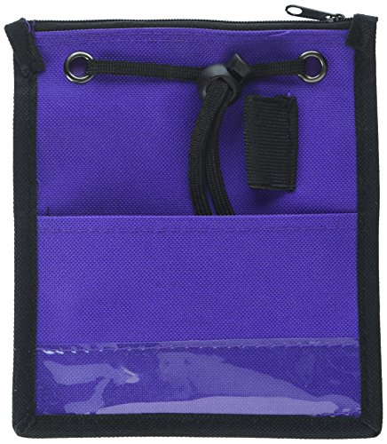 Travel Passport Wallet Holder Purple product image