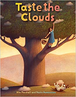 Taste The Clouds por Rita Marshall epub