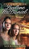 Mourning Song, Lurlene McDaniel, 0553298100