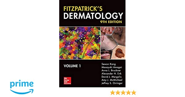 Fitzpatrick's Dermatology, Ninth Edition, 2-Volume Set (Fitzpatricks