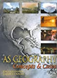 AS Geography, Paul Guinness and Garrett Nagle, 0340780916