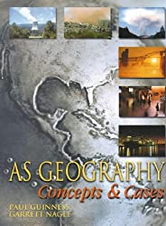 As Geography: Concepts and Cases