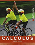 Calculus, Howard Anton and Irl Bivens, 047174638X