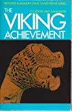 Viking Achievement, Peter Foote and David Mackenzie Wilson, 0283979267