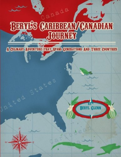 Search : Beryl's Caribbean/Canadian Journey