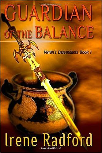 Book Guardian of the Balance: Merlin's Decendants 1: Volume 1 (Merlin's Descendants)