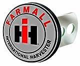 Plasticolor 002233R01 Farmall International Harvester Hitch Cover