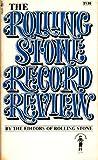 Rolling stone Revw, Rolling Stone Magazine Staff, 0671785311