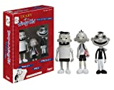Funko Diary Of A Wimpy Kid: Action Figure 3-Pack
