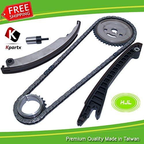Fit MINI COOPER R50 R52 R53 W10B16A W11B16A 1.6L One 1.4i Replacement Timing Chain Kit 00-07