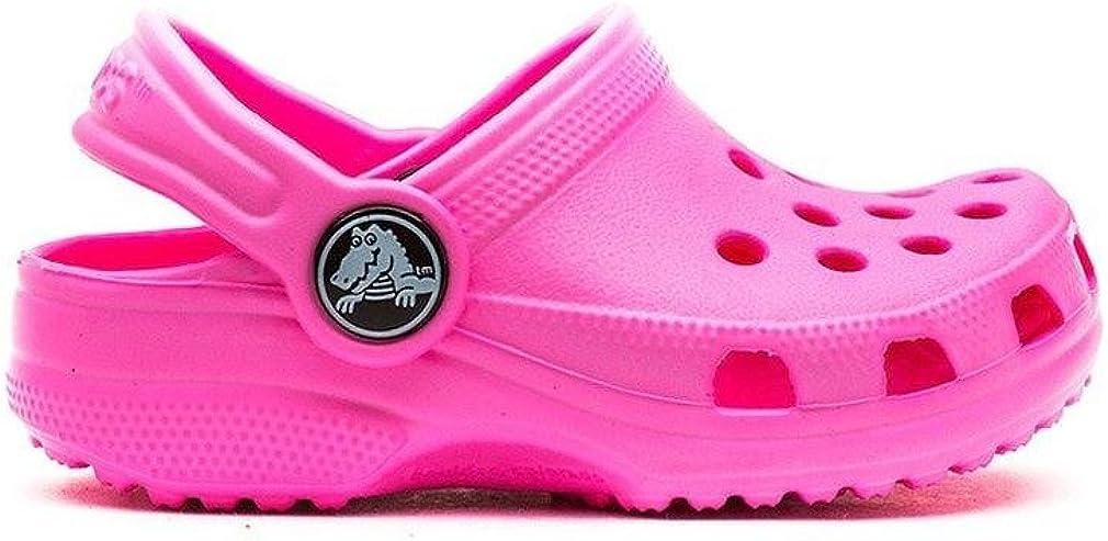 Crocs Unisex Kids/' Classic Clogs