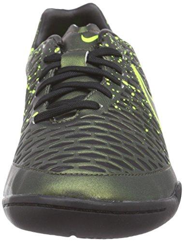 Nike Magista Onda Ic Mænd Fodboldstøvler Multi-farvede (mørk Ciron / Drk Citron-blk-vlt 370) e7IYC