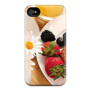 High Quality AbbyRoseBabiak Something Worth To Wake Up For Skin Cases Covers Specially Designed For Iphone - 6