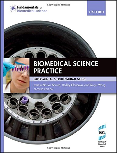 [D.O.W.N.L.O.A.D] Biomedical Science Practice (Fundamentals of Biomedical Science) T.X.T