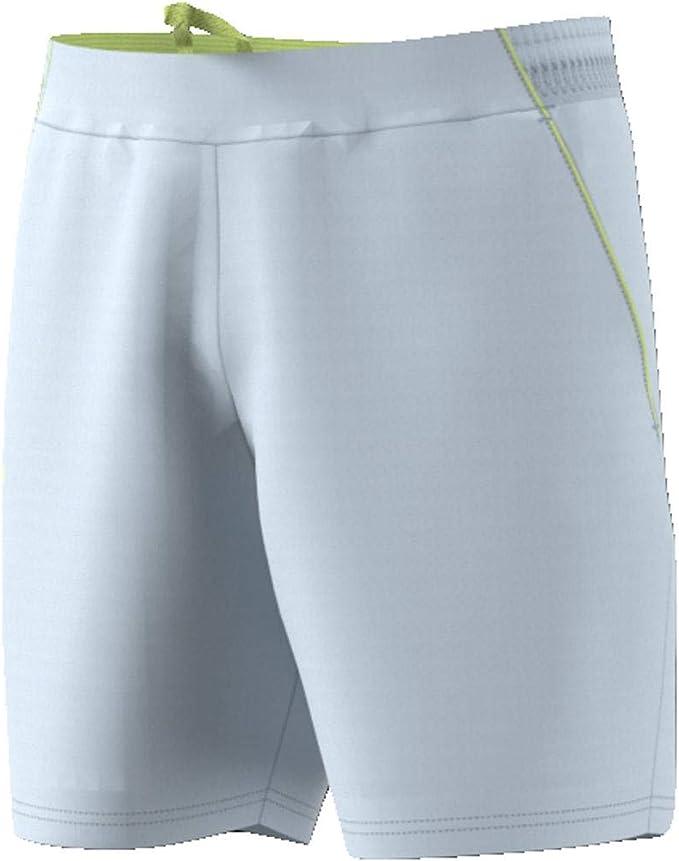 REDVANLY Mens Nelson Short Shorts