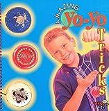 img - for Amazing Yo-Yo Tricks by Stuart F. Crump Jr. (2002-01-08) book / textbook / text book