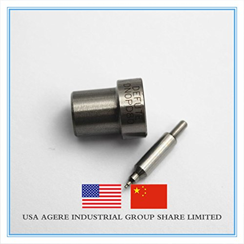 DN0PD80 diesel injection nozzle DNOPD80 093400-5800 common rail injector Nozzle