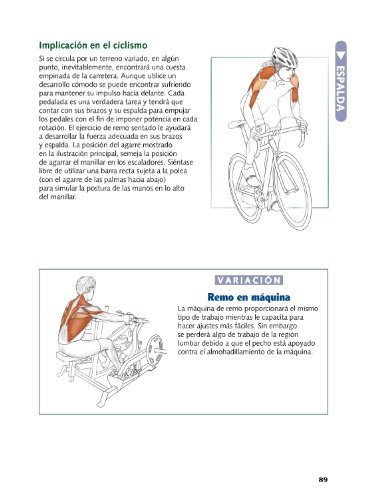Anatomia del ciclista/ Cyclings Anatomy (Spanish Edition): Shannon, M.D. Sovndal: 9788479027803: Amazon.com: Books