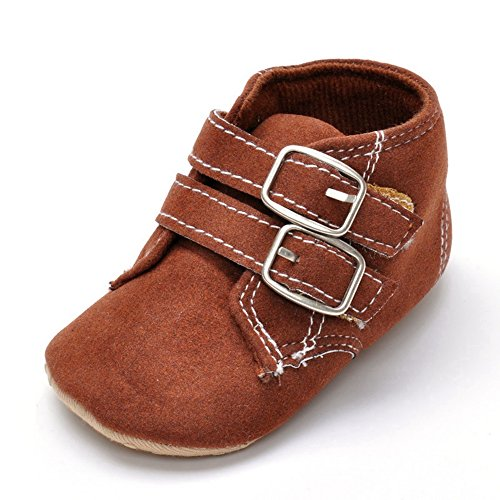 femoie-newborn-infant-baby-flocking-vamp-soft-sole-double-buckle-sneakers-first-walkers-shoes-0-6-mo