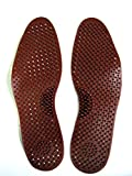 Acupressure Insoles Improves Blood Circulation Acupuncture Foot Massage Insoles