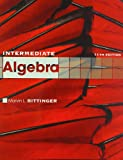 Intermediate Algerba, Bittinger, Marvin L., 0321714555