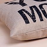 Pillowcase,Ammazona Love you more