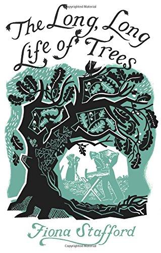 The Long, Long Life of Trees (Tree Symbolism Christmas)