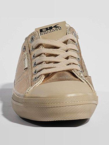 Oro Donna Sneaker British Knights Chase qxq1nRCOw