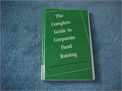 Complete Guide to Corporate Fund Raising