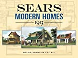 img - for Sears Modern Homes, 1913 (Dover Architecture) book / textbook / text book